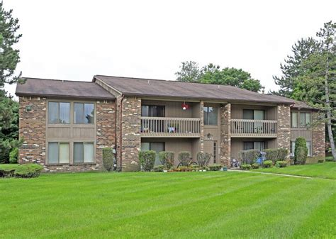 Greystone Apartments Lansing Mi Greystone Completes 79 Million In Fha Financing For The
