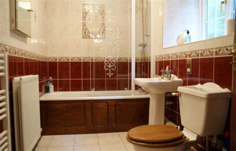 badmöbel vintage look retro badezimmer idee