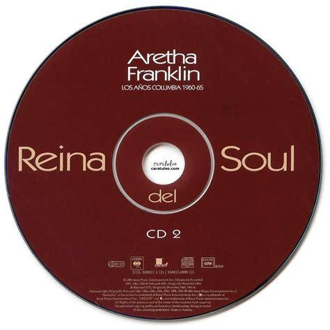 Cd Soul Id Jiwaraga car 225 tula cd de reina soul de aretha franklin caratulas