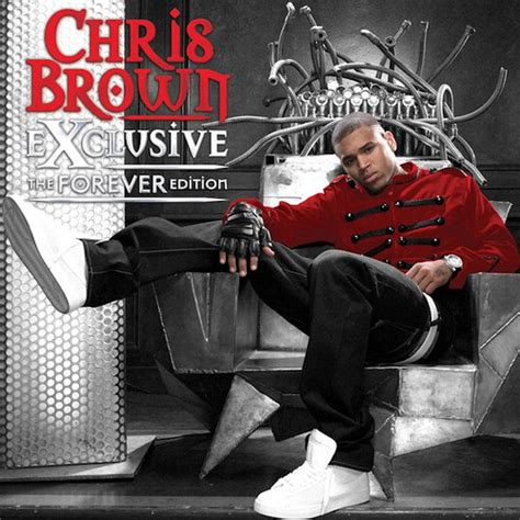 Brown Exclusive chris brown exclusive album cover www pixshark