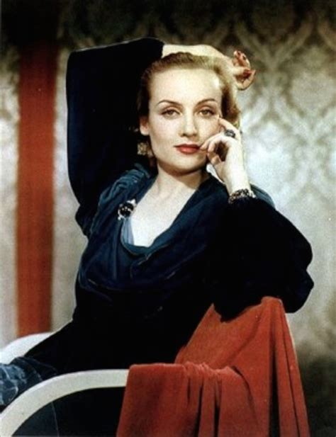carol color carole lombard what a lynagh jewelry design