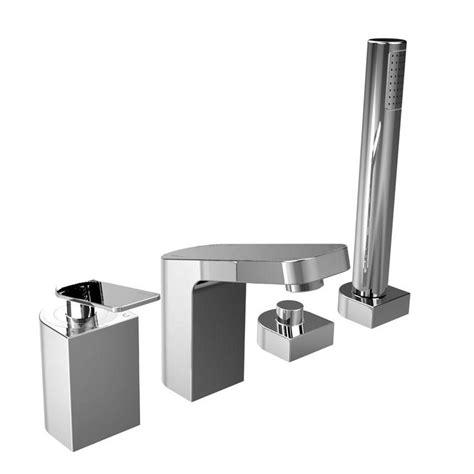 4 bath shower mixer buy alp 4 bath shower mixer alp 4hbsm c bristan