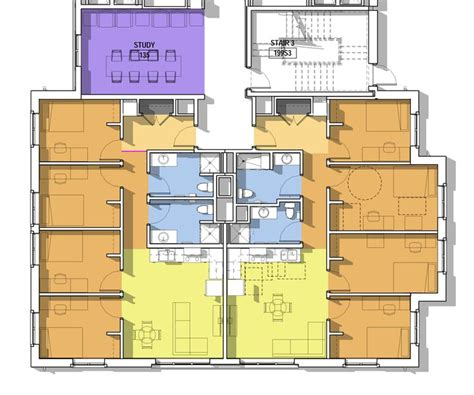udel housing floor plans university of delaware housing floor plans