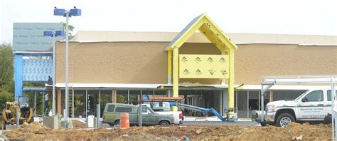 pike progress new replaces old on the carlisle pike