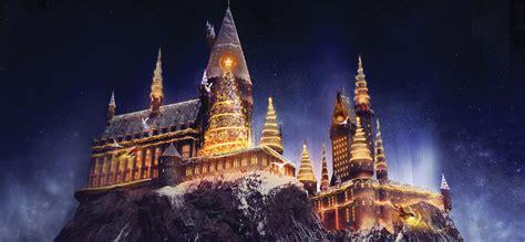 hogwarts light orlando wizarding of harry potter event announced