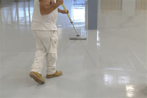 the benefits of commercial epoxy flooring epoxy garage