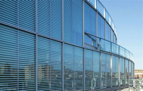 curved curtain wall curved laminated insulated glass 19mm 20mm 25mm for