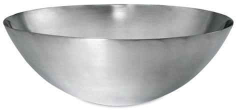 large bowls large salad bowl gibson pewter