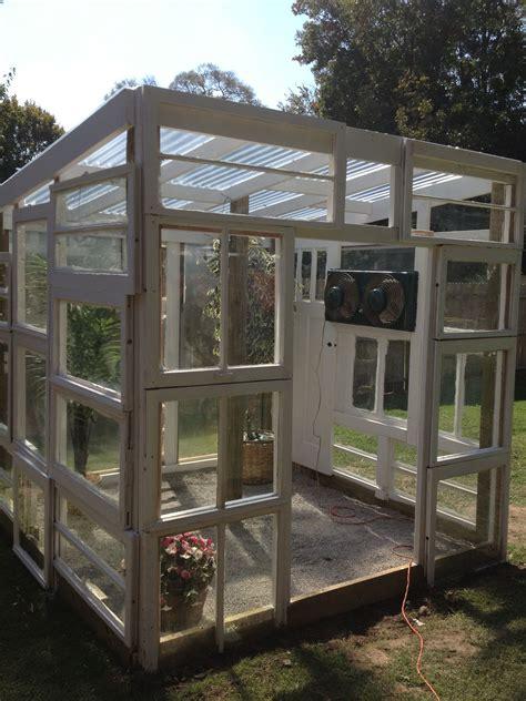 greenhouse   windows  love love love