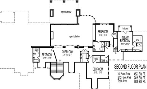house plans blueprints house floor plans blueprints 2 story 5 bedroom large home designs