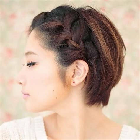 peinados cabello corto moda 15 fant 225 sticas ideas de peinados para cabello corto moda