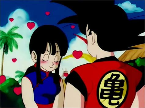 imagenes de goku besando a bulma arruinaron anime dragon ball decepcionante reflexi 243 n