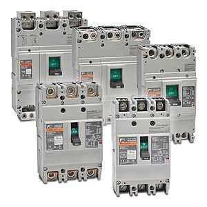 Mccb Bw125 Rag Fuji Electric fuji circuit breaker molded circuit breakers