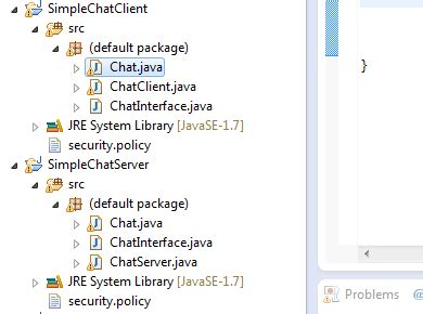 Tutorial Rmi Java Netbeans | rmi program in java using netbeans the best free
