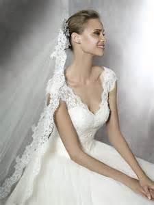 tadeo wedding dress pronovias 2016