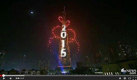 new year in dubai 2015 burj khalifa fireworks 2015 happy new year dubai