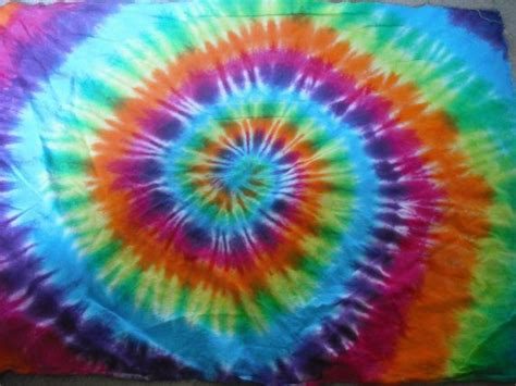 Tie Dye Upholstery Fabric by Tie Dye Fabric