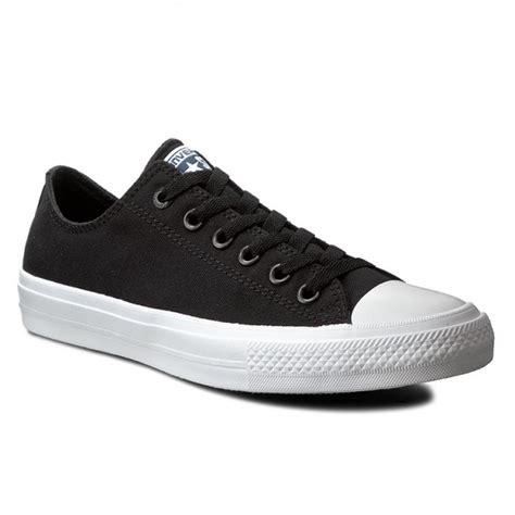 Converse Ct Ii Ox Premium Ca4481 pl 225 těnky converse ct ii ox 150149c black white navy