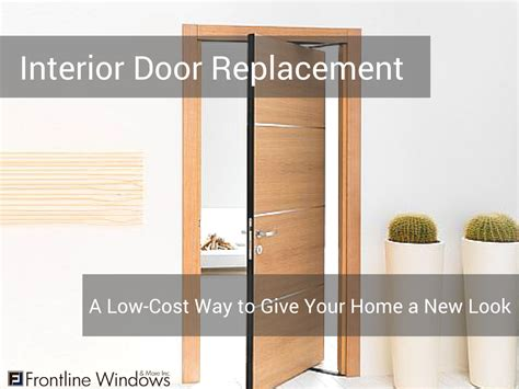 interior house door transform your house with replacement interior doors
