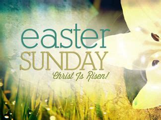 easter sunday images easter sunday is risen pictures photos and