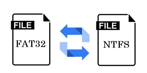 can format fat32 but not ntfs how to convert fat32 to ntfs in windows pc safe tricks