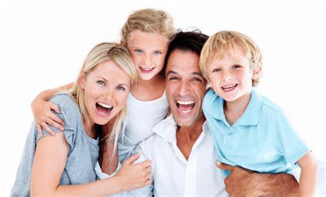 imagenes de la familia wayans secretos para tener una familia feliz ediciones salud