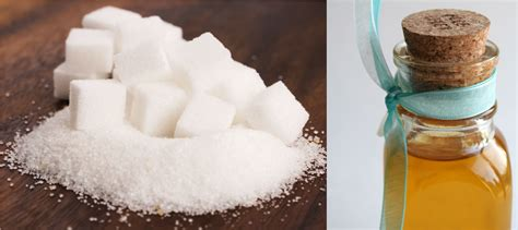 What Is Table Sugar by High Fructose Corn Syrup Vs Table Sugar