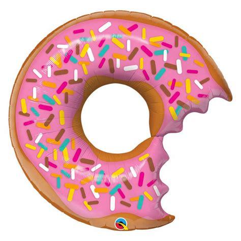 Balon Donut ballon donuts croqu 233