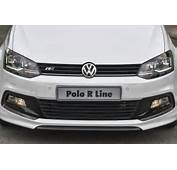 Volkswagen Polo R Line 10L TSI Launched In South Africa
