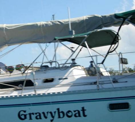gravy boat captain testimonial from captain joe gherardi aboard the amarok