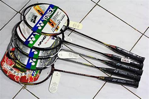 Raket Lining Rock gambar raket badminton racket badminton merk raket