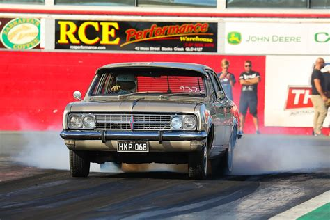 day holden and holden hk ht hg drag day 2017 gallery machine