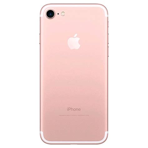 apple iphone 7 a1660 256gb gold expansys new zealand