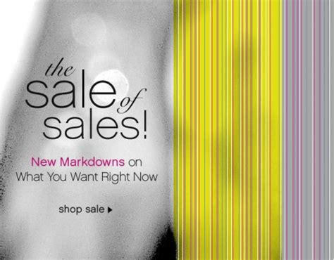 New Sale Markdowns At Shopbop by Shopbop The Sale Of Sales New Markdowns