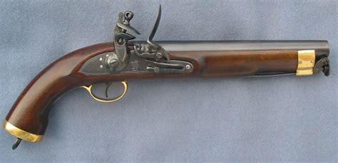 english pattern trade rifle british new land pattern cavalry pistol napoleonic wars