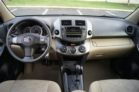 Interior Toyota 2010 by 2010 Toyota Rav4 Interior Pictures Cargurus