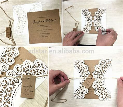 diy wedding invitations printing wholesale vintage wedding invitation cards diy wedding