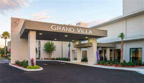 grand villa of st petersburg care home nursing homes