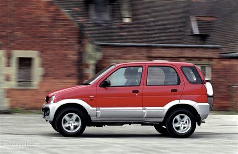 daihatsu terios 2000 daihatsu terios specs 1997 1998 1999 2000 autoevolution