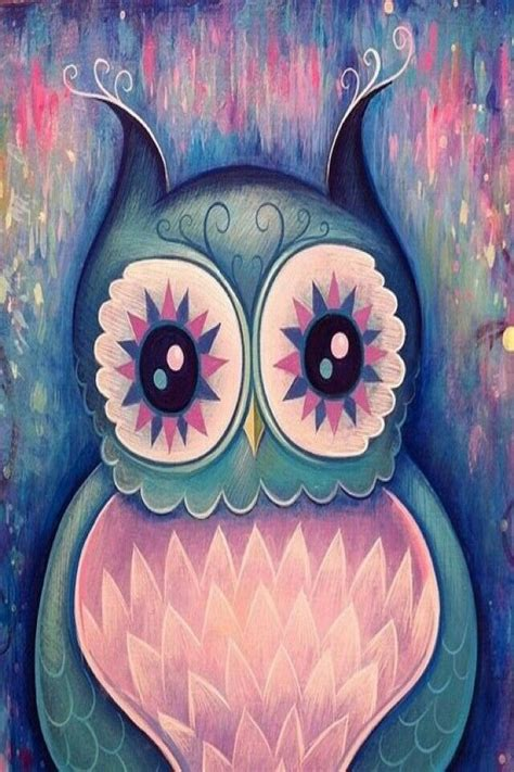 Channel Owl Pink 1000 ideas about owls wallpaper on owl