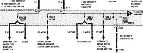 bmw e30 wiring diagrams pdf download bimmertips com