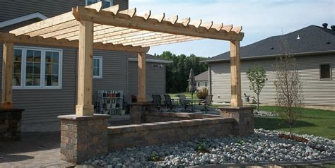 outdoor patio cover designs pergola and patio cover ideas landscaping network