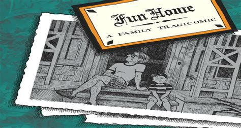 home graphic novel home why one graphic novel is