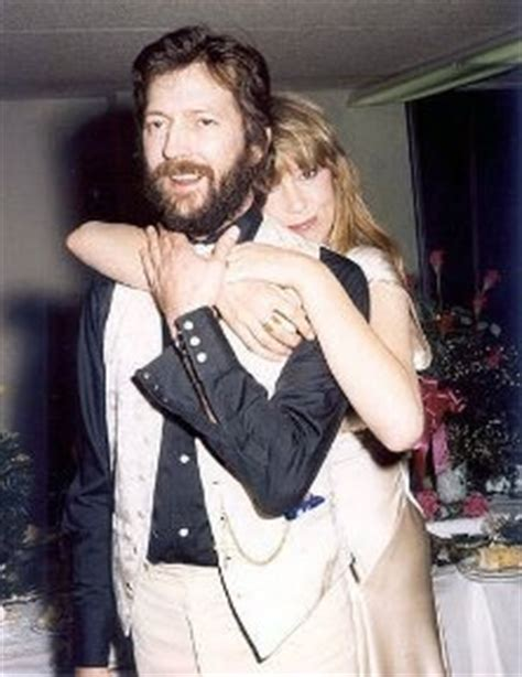patti caf eric clapton clapton and pattie boyd on