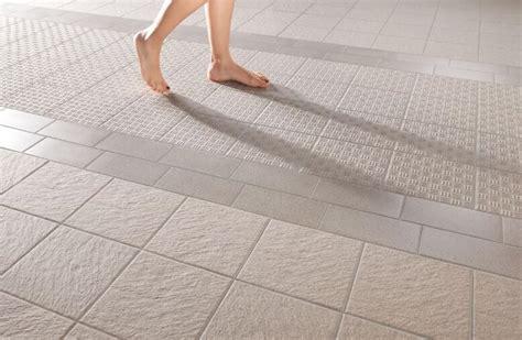 what is a slip resistant ceramic or porcelain tile