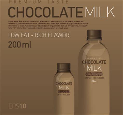 design milk advertising chocolate milk splash free vector download 1 728 free