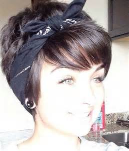 how to wear bandanas with bob hairstyles 25 best ideas about round faces on pinterest round face