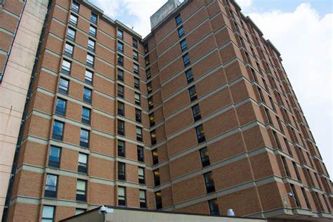 ut my housing south carrick hall university housing