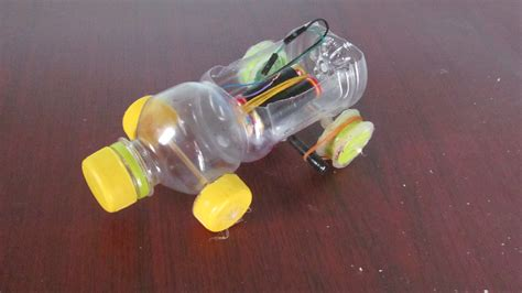 como hacer un auto con una botella plastica c 243 mo hacer un coche con botella de pl 225 stico coche de
