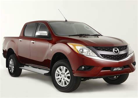 what country is mazda made in 2015 mazda bt 50 facelift coming next year autoevolution